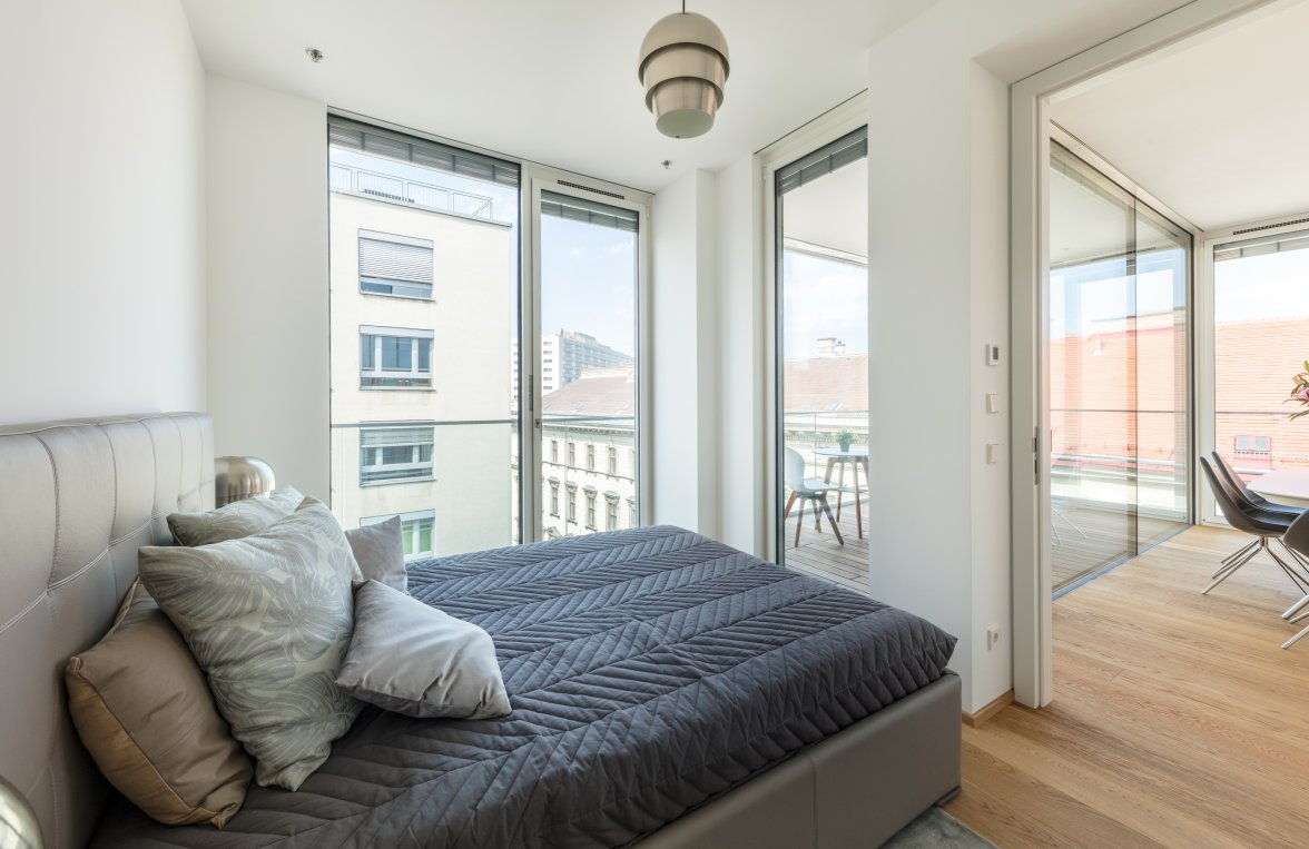 Property in 1030 Wien, 3. Bezirk: TOP LOCATION WITH TOP VIEW OF THE CITY IN THE DIPLOMATIC DISTRICT - picture 3
