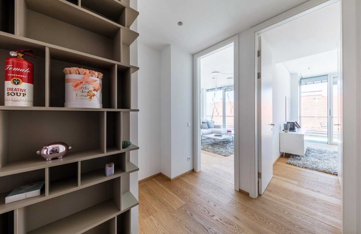 Property in 1030 Wien, 3. Bezirk: Timeless Living: City apartment with all the refinements - picture 2