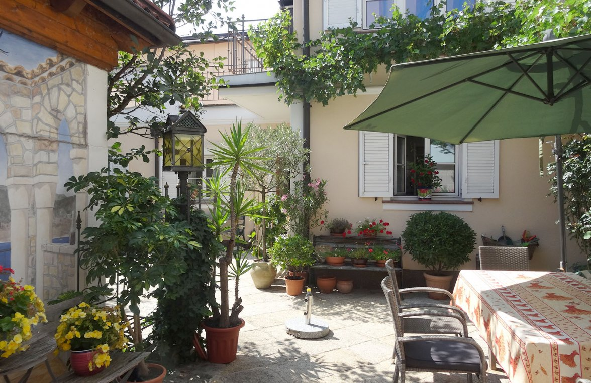 Property in 5020 Salzburg - Maxglan: Bring the sunny south home! Family house in Mediterranean style and pool - picture 4