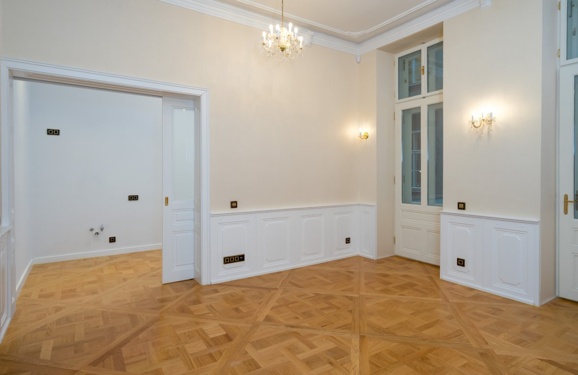 Property in 1010 Wien, 1. Bezirk: Attractive city residence - a home with Esprit! - picture 3