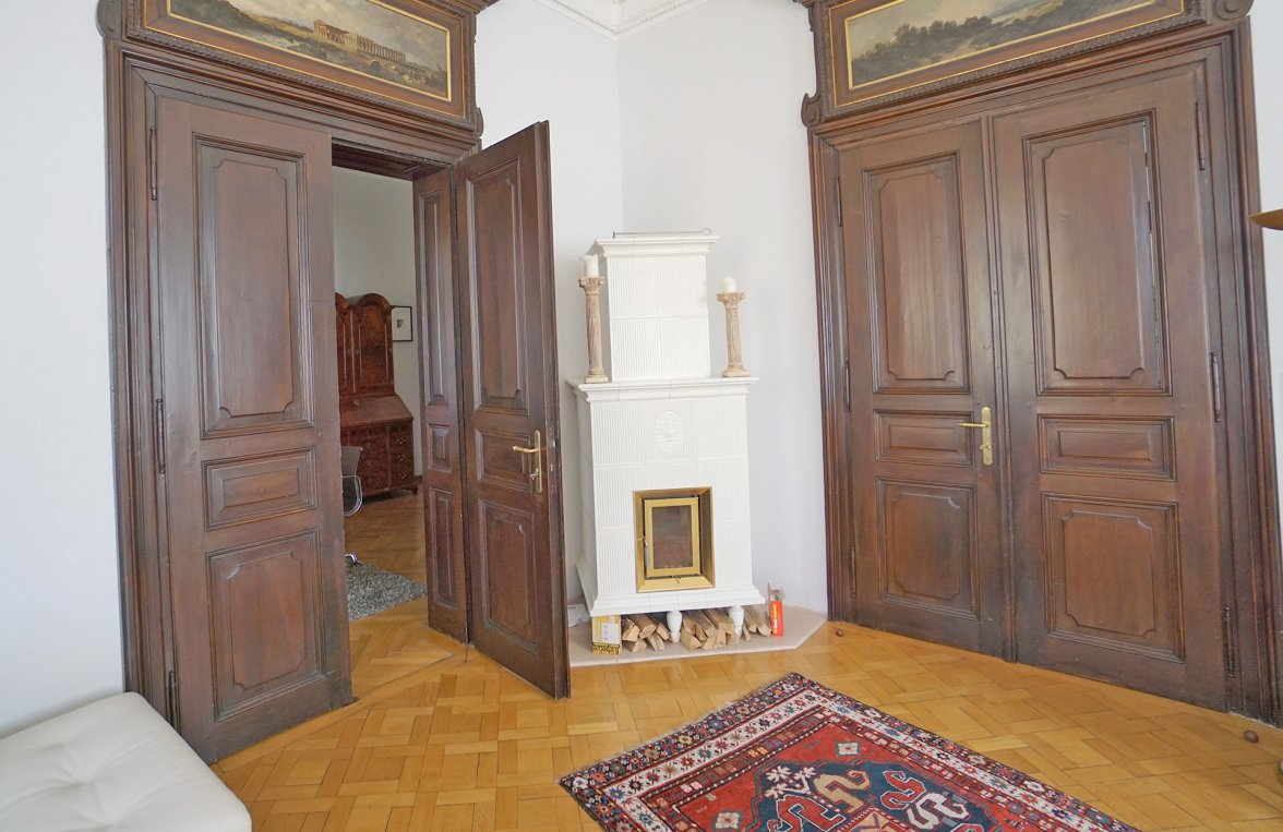 Property in 5020 Salzburg: This unique property allows for living and working in a prominent city location! - picture 8