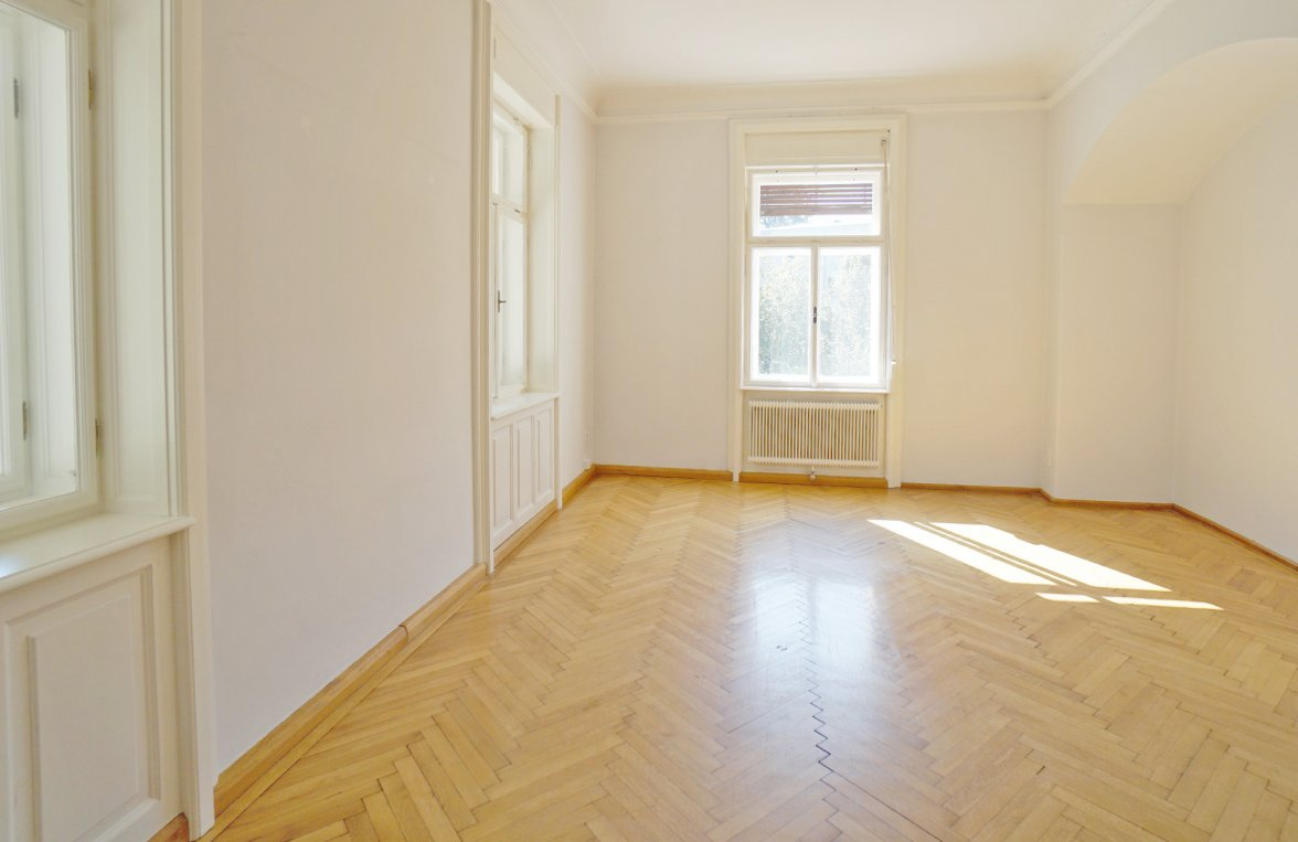 Property in 5020 Salzburg: This unique property allows for living and working in a prominent city location! - picture 6