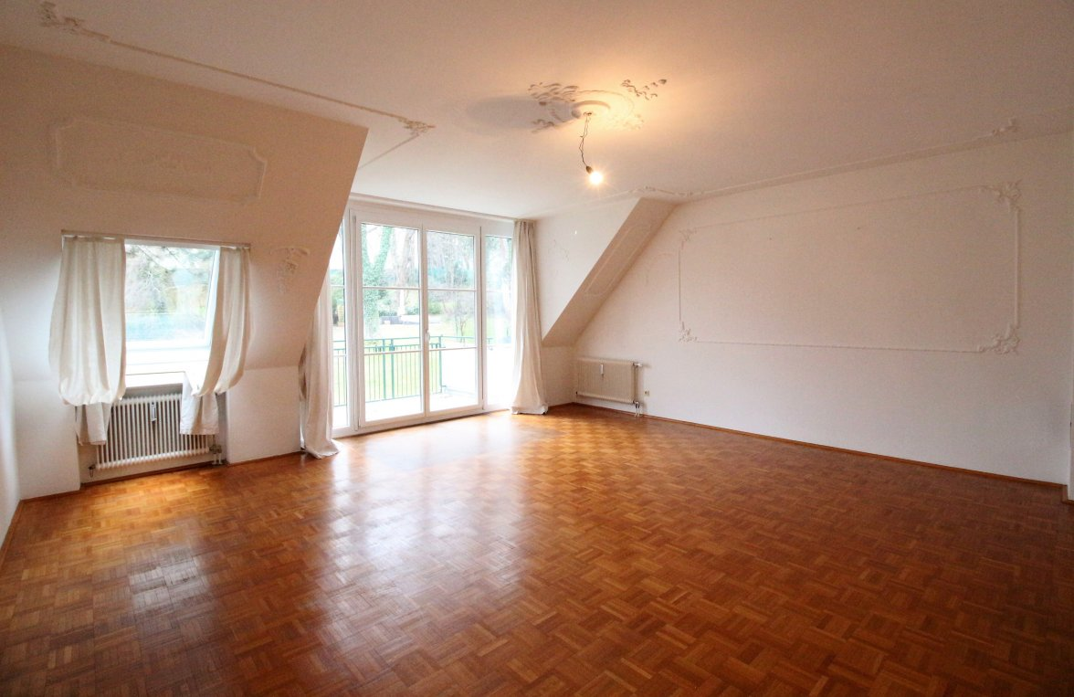 Property in 1190 Wien: AT THE HEART OF GRINZING, IN A QUIET PARK LOCATION!  - picture 2