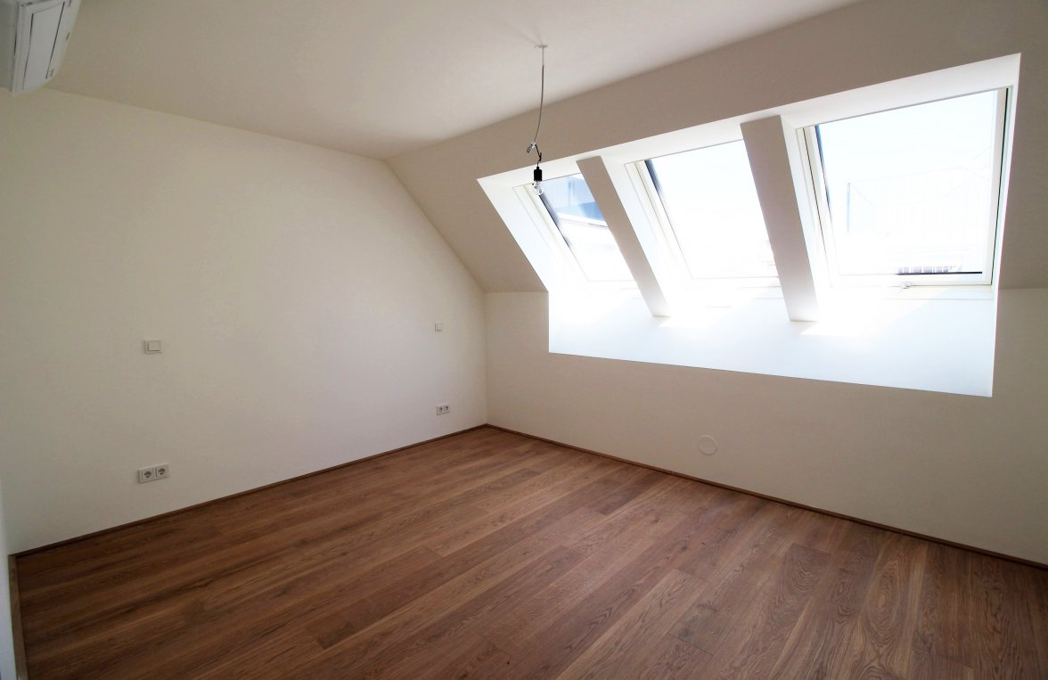 Property in 1070 Wien, 7. Bezirk: Measure your home not in m², but in time that you like to spend there - picture 2