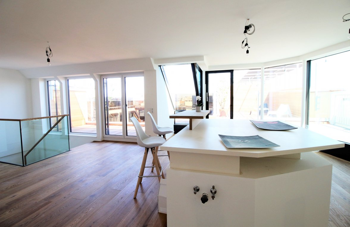 Property in 1070 Wien, 7. Bezirk: Measure your home not in m², but in time that you like to spend there - picture 3