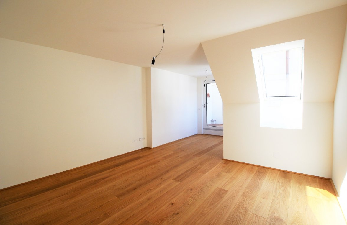 Property in 1070 Wien, 7. Bezirk: What are you are looking for? - We have: Living ... working ... leisure - picture 3