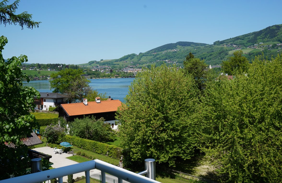 Property in 5310 Mondsee: Perfect villa with an unobstructed lake view! - picture 4