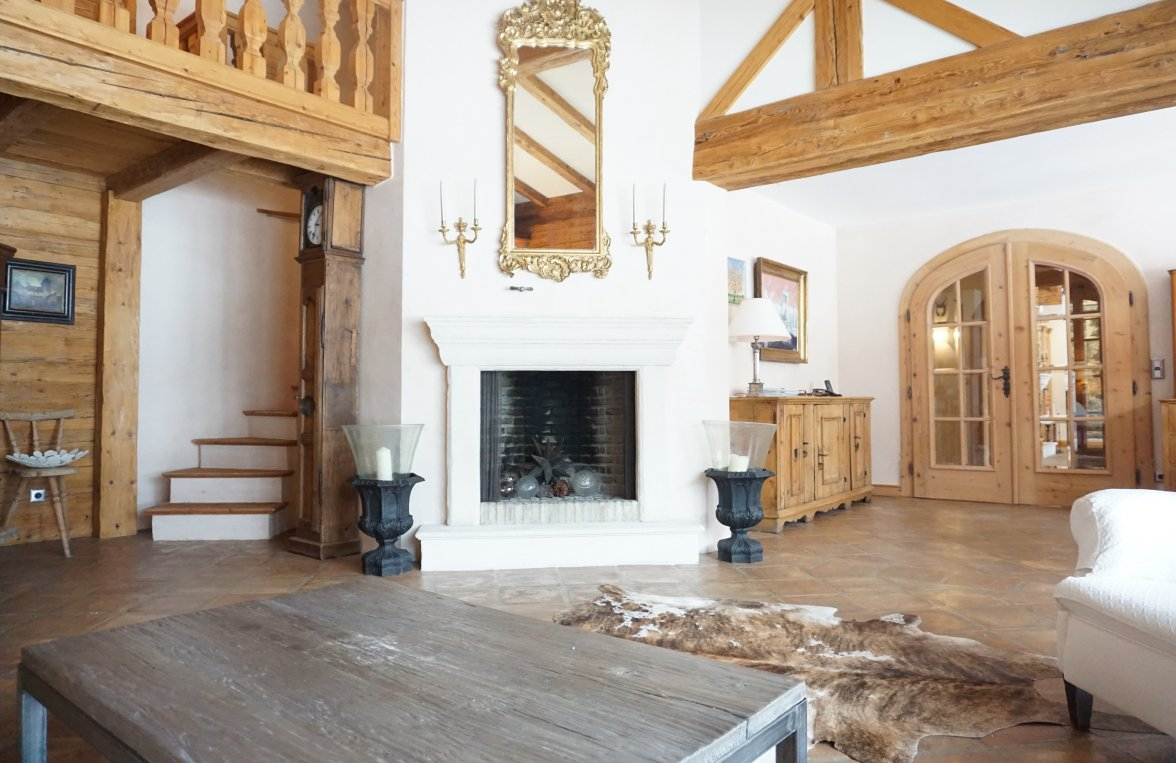 Property in 6373 Jochberg: SKI-IN/SKI- OUT country house with indoor pool and garden - picture 9