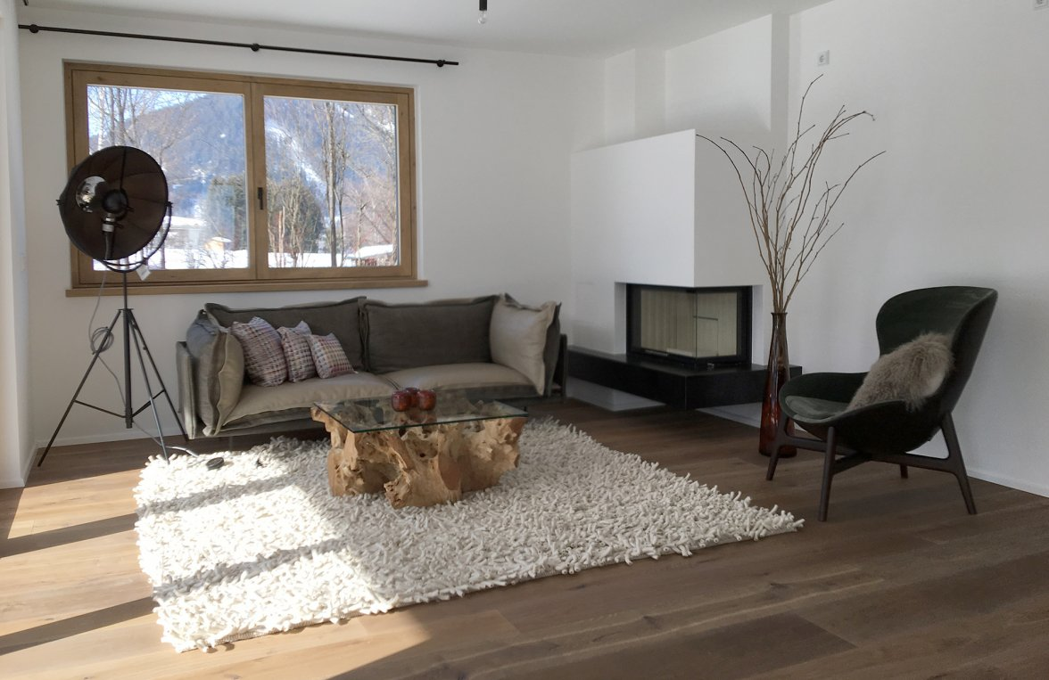 Property in 6370 Kitzbühel: 3-room apartment - near Schwarzsee golf club! - picture 1