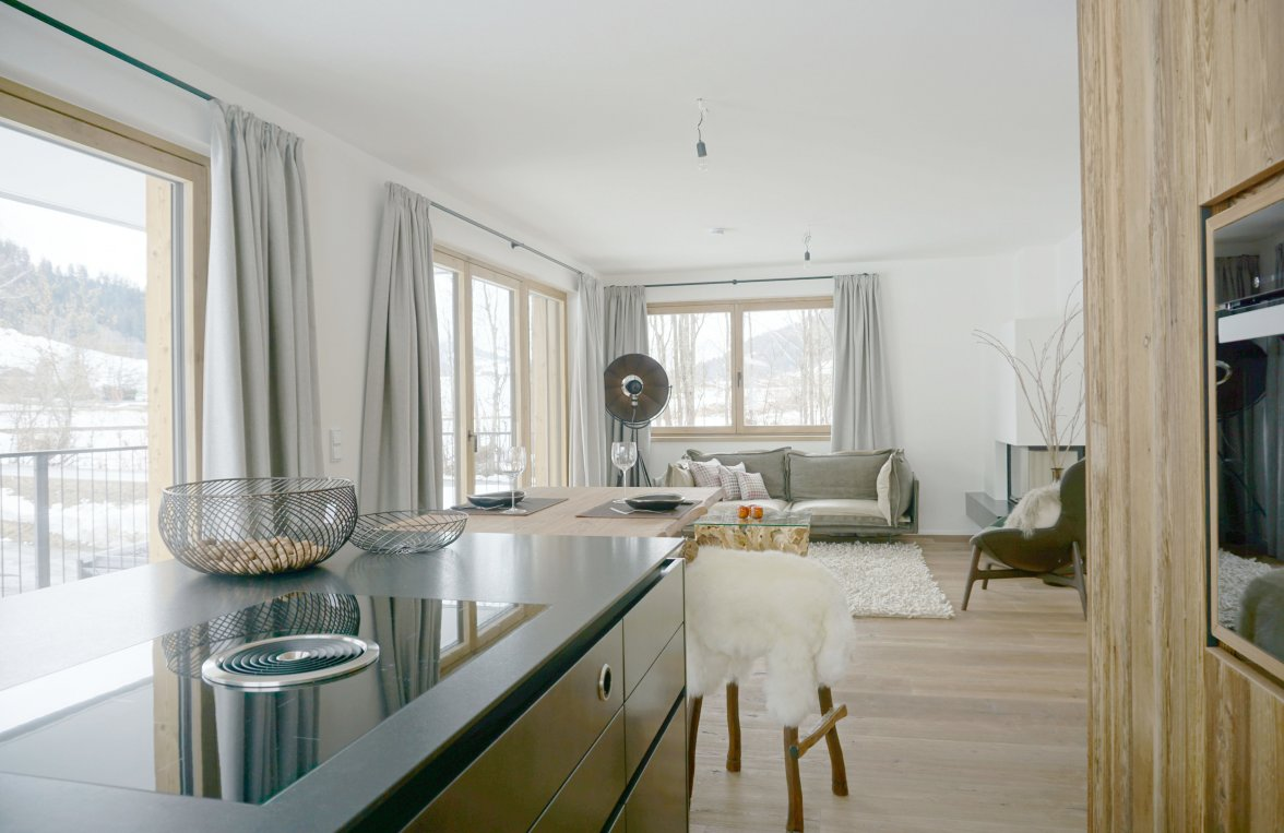 Property in 6370 Kitzbühel: 3-room apartment - near Schwarzsee golf club! - picture 3