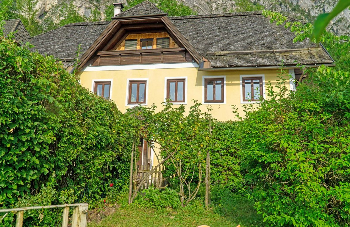 Property in 4810 Gmunden: A gem with lake access on Traunsee - picture 6