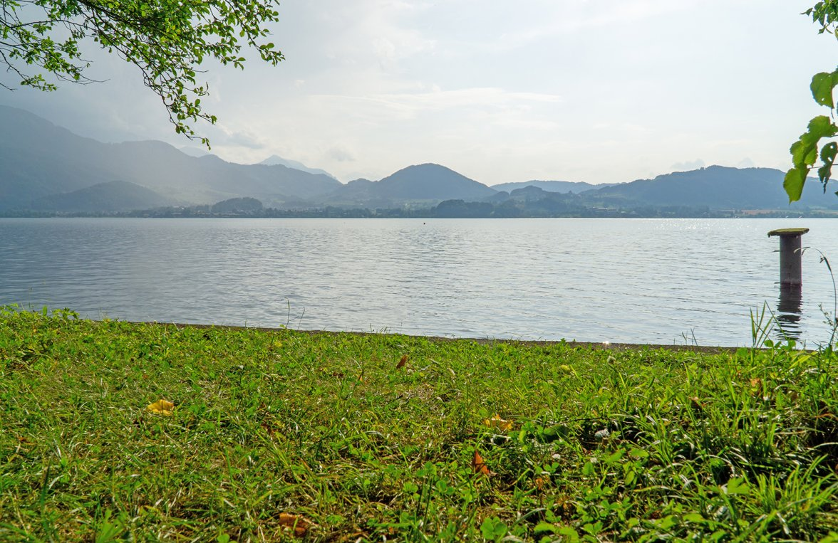 Property in 4810 Gmunden: A gem with lake access on Traunsee - picture 4