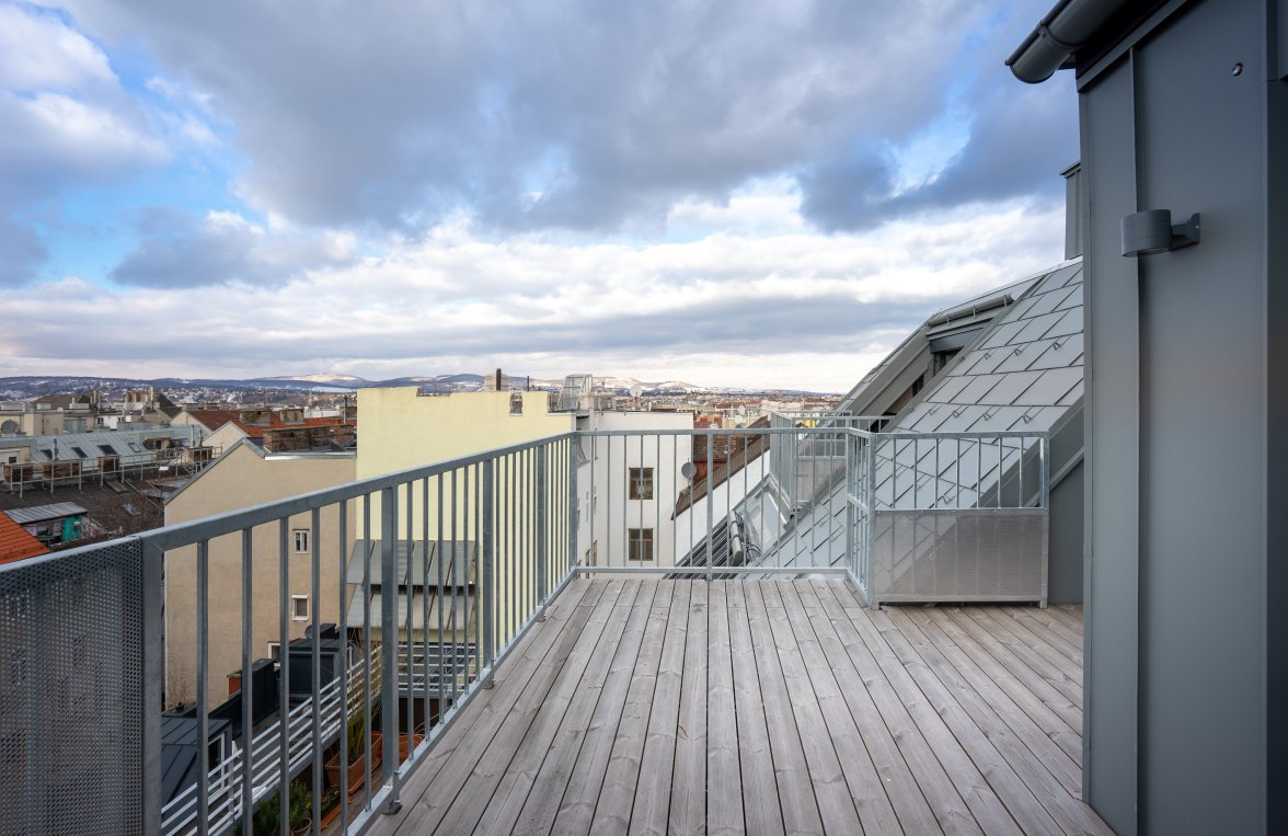 Property in 1160 Wien, 16. Bezirk: #lovable #liveable #penthouse - picture 3