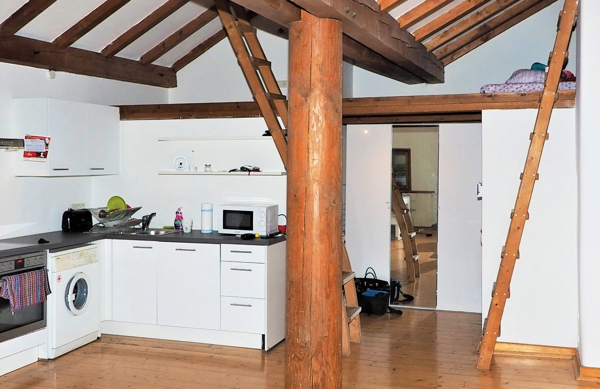 Property in 5020 Innenstadtlage Salzburg - Mülln: Secure well-let units in a historic building in Mülln now ... - picture 4