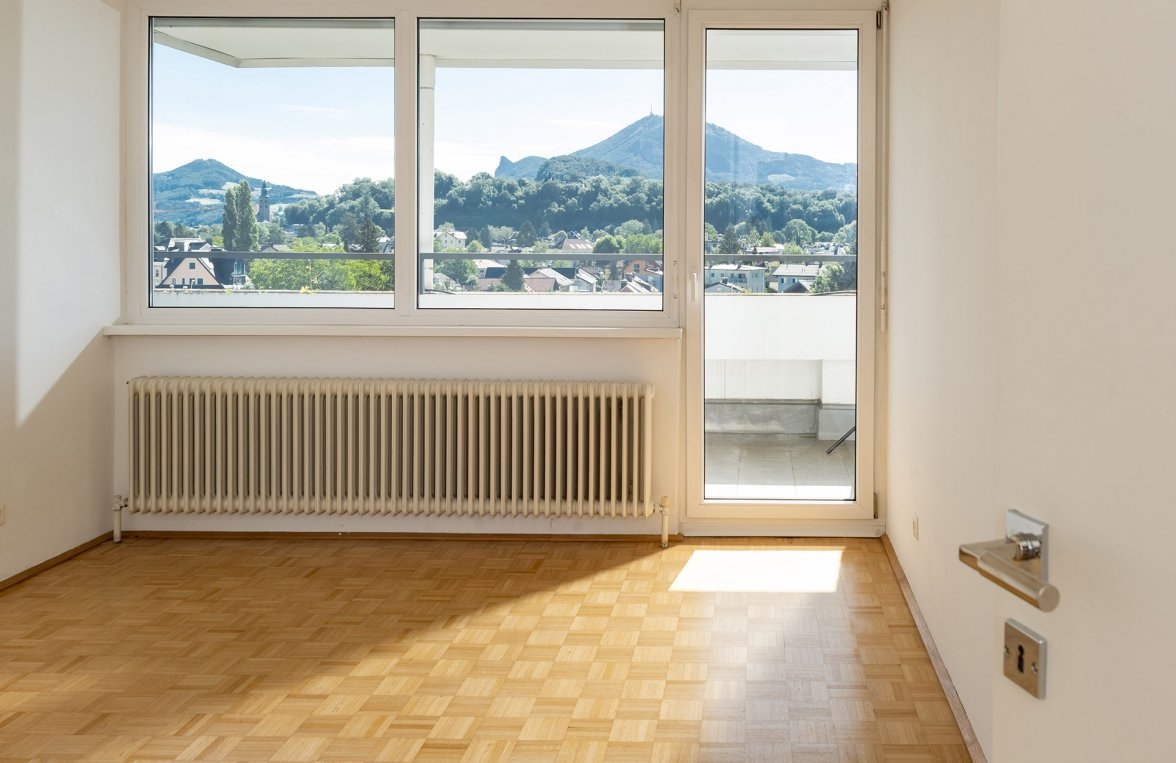 Property in 5020 Salzburg - Maxglan: A real star in the penthouse heaven! With an XXL roof terrace in an ideal central  - picture 3