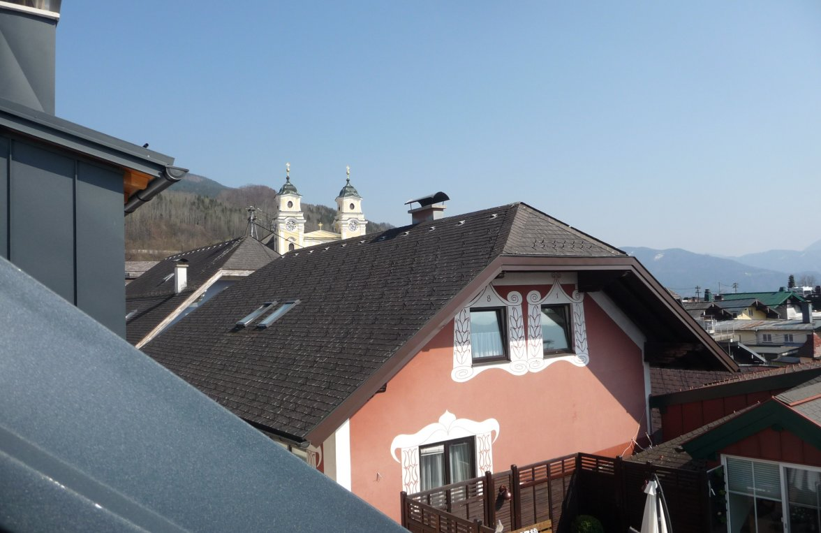 Property in 5310 Mondsee: PREMIUM PENTHOUSE APARTMENT - DIRECTLY IN MONDSEE - picture 1