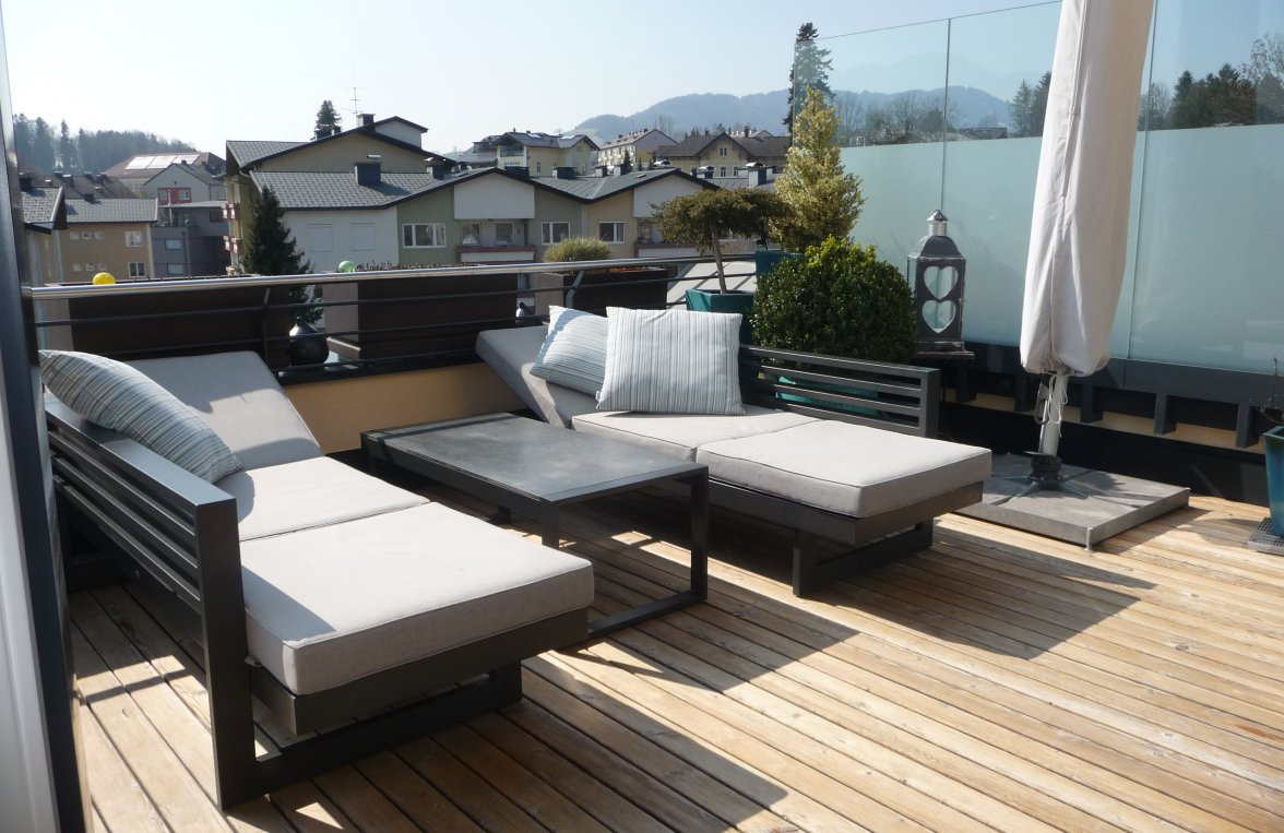 Property in 5310 Mondsee: PREMIUM PENTHOUSE APARTMENT - DIRECTLY IN MONDSEE - picture 2