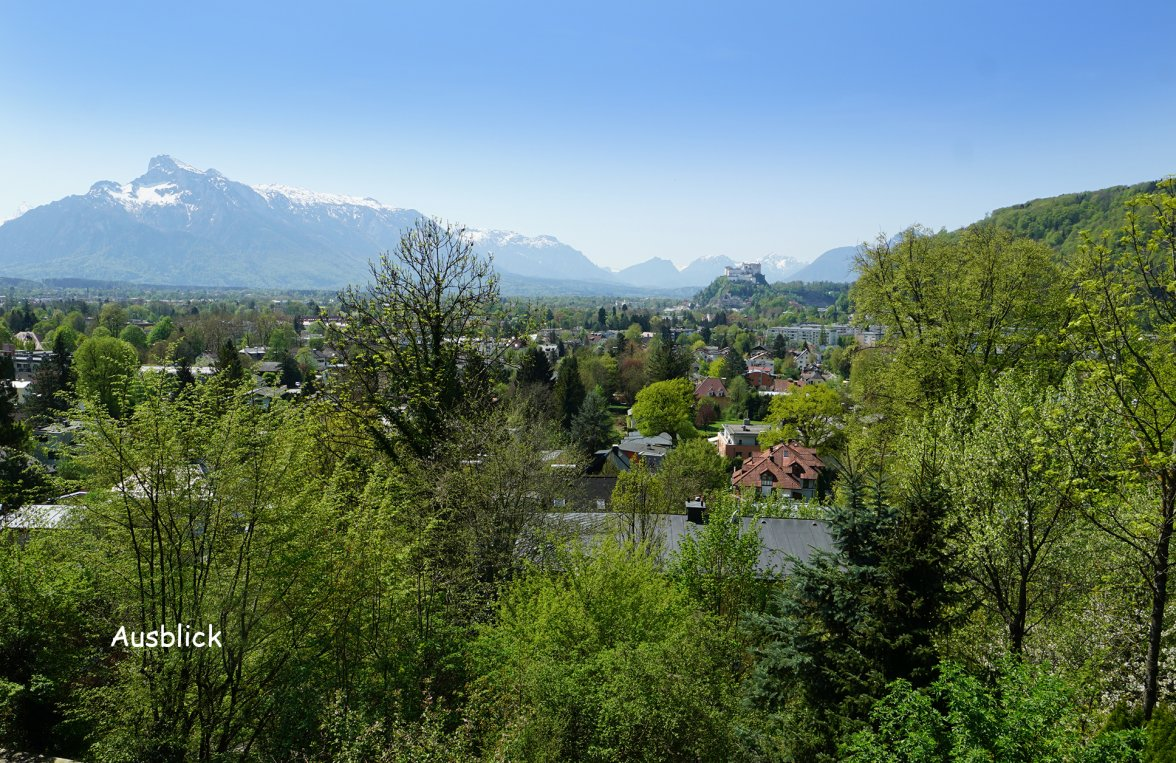 Property in 5020 Salzburg: unobstructed panoramic location with breathtaking enjoyment views! - picture 2