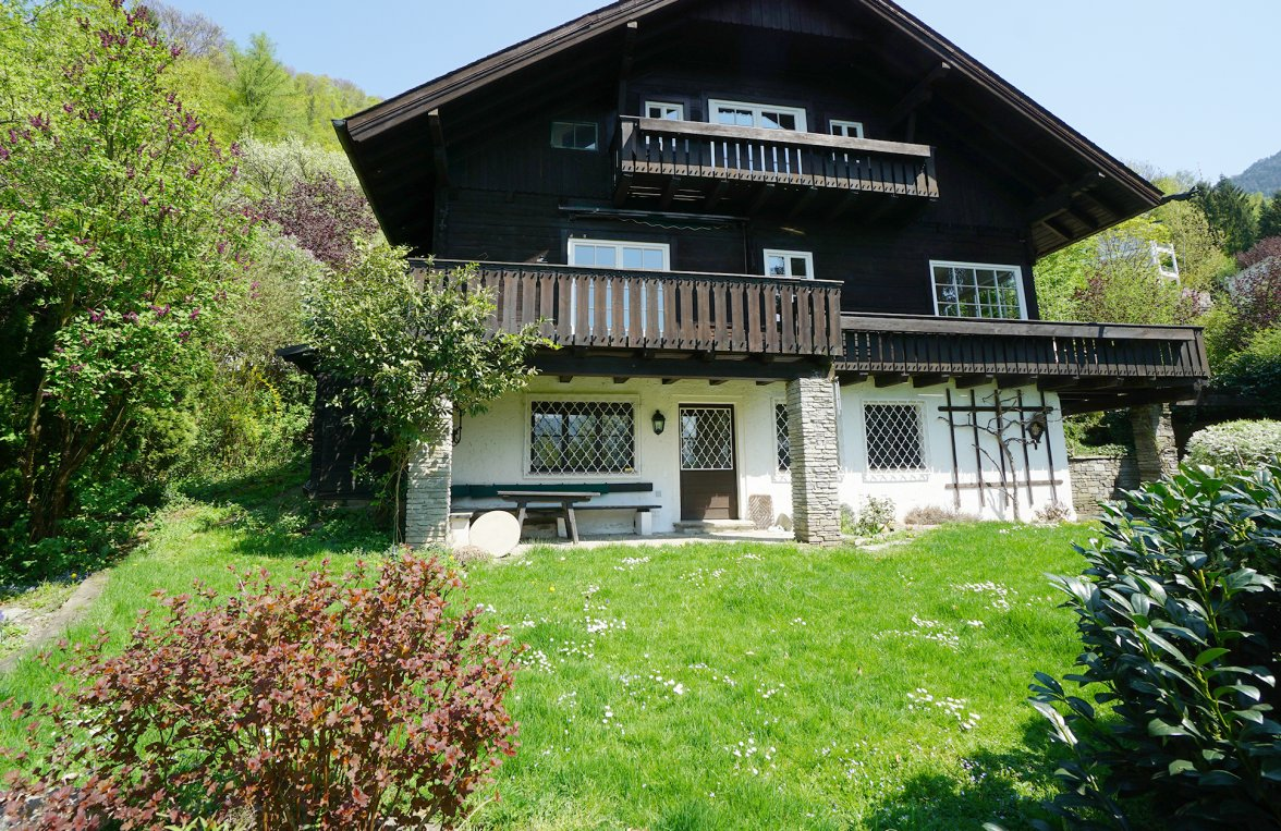 Property in 5020 Salzburg: unobstructed panoramic location with breathtaking enjoyment views! - picture 3