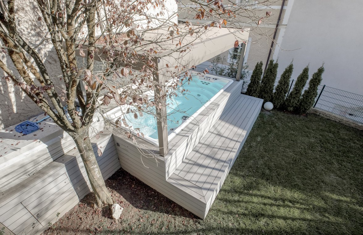 Property in 5020 Salzburg - Nonntal: Home & history in your own old-town house! Living, swimming and enjoying life - picture 5