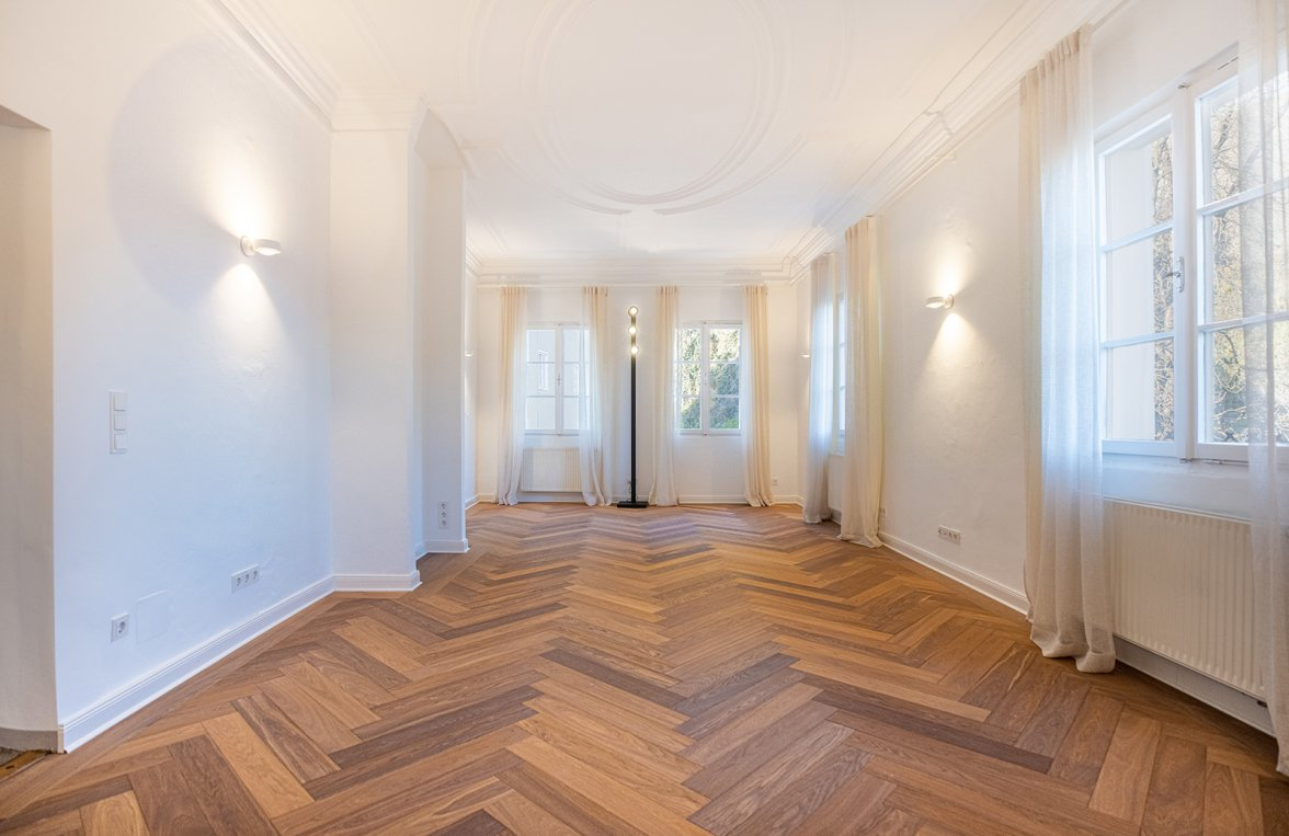 Property in 5020 Salzburg - Nonntal: Home & history in your own old-town house! Living, swimming and enjoying life - picture 2