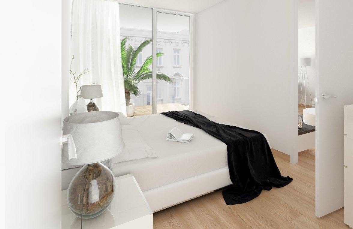 Property in 1030 Wien, 3. Bezirk: 3 ROOMS CONDO IN VIENNA-LANDSTRASSE! - picture 1