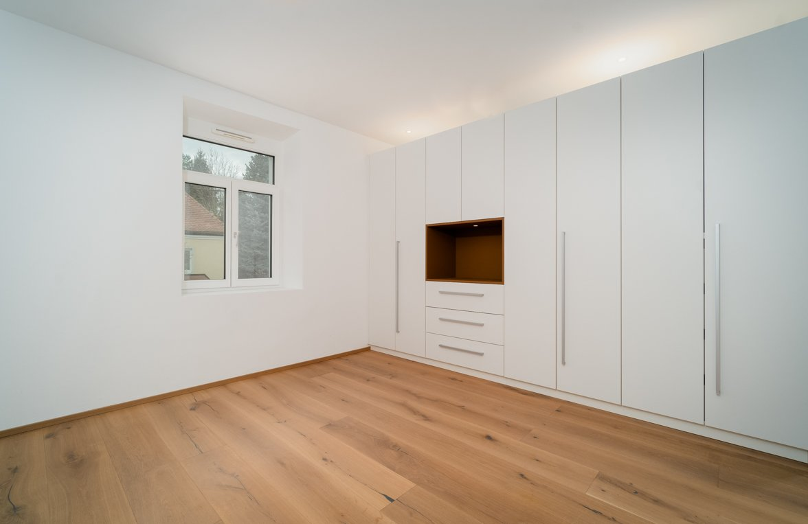 Property in 5020 Riedenburg/Maxglan - Salzburg: 127m² lifestyle with 80m² sun terrace in Maxglan - picture 3