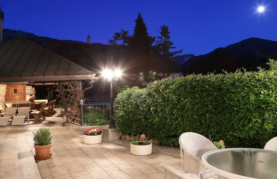 Property in 4820 Bad Ischl: Elegance of the highest class! Fairytale castle in the middle of the imperial city - picture 11