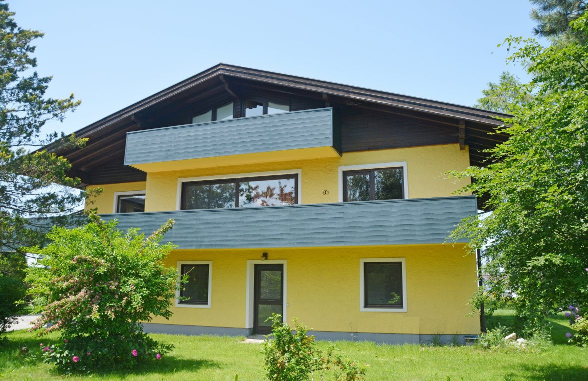 Property in 5301 Eugendorf bei Salzburg: What a blessing ... Living and working AT HOME! - picture 8