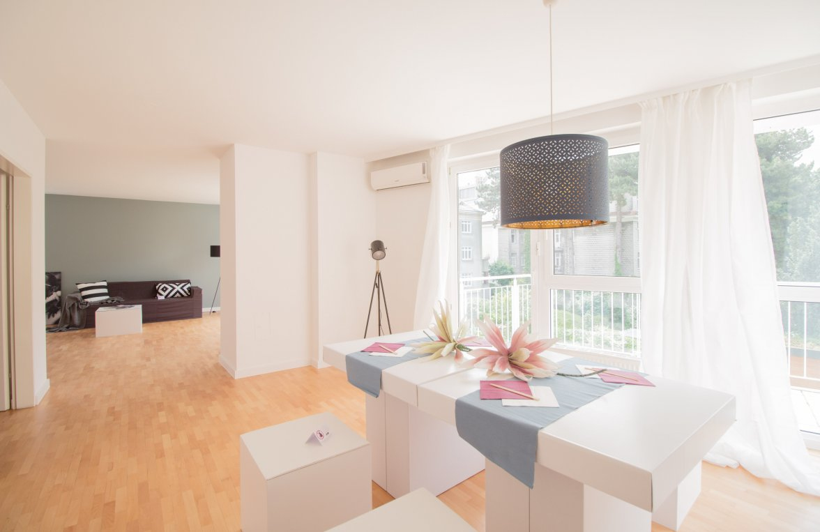 Property in 1180 Wien, 18. Bezirk: FABULOUS MAISONETTE APARTMENT IN THE 18TH DISTRICT - picture 1