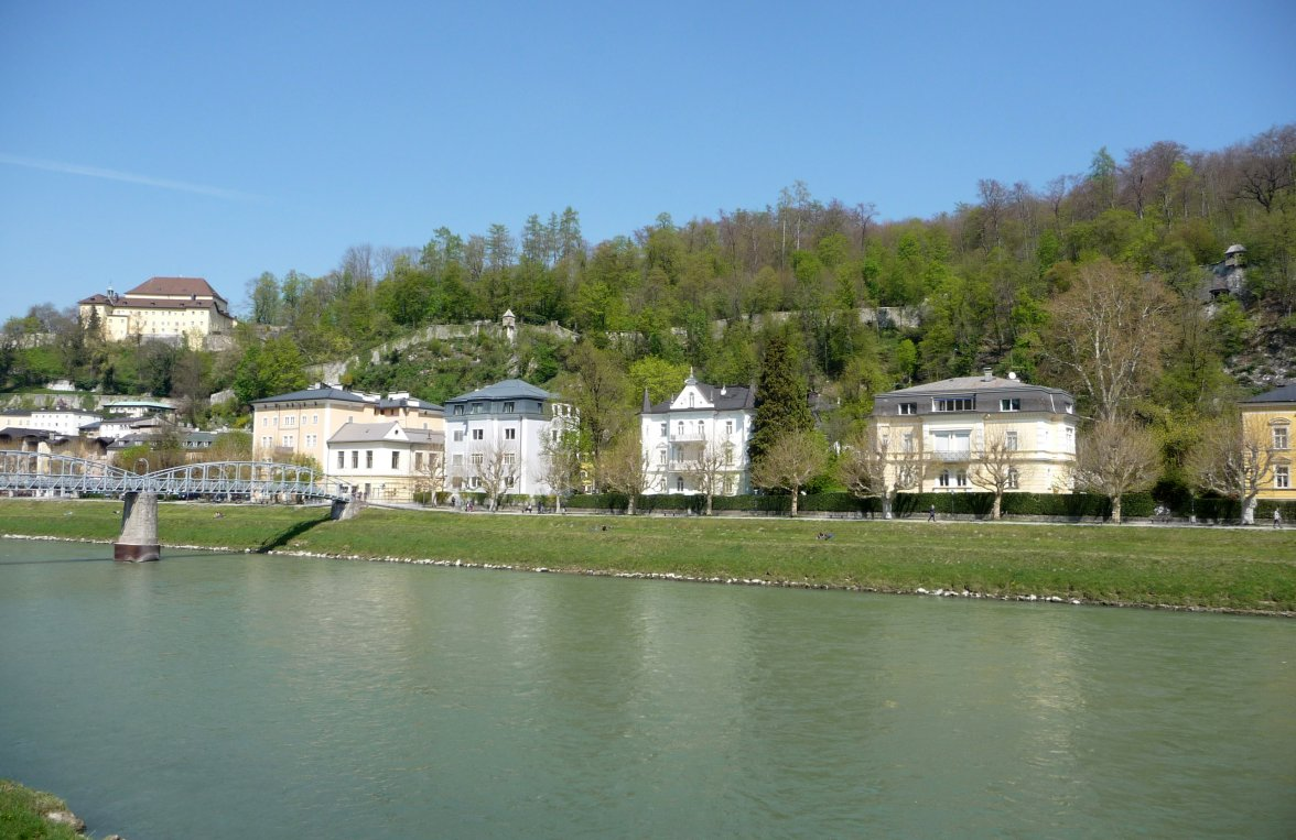 Property in 5020 Salzburg: TRIPLEX-MAISONETTE DELUXE! FIRST CLASS with fortress view - picture 6