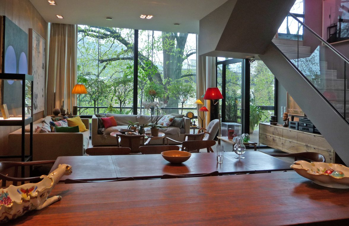 Property in 5020 Salzburg: TRIPLEX-MAISONETTE DELUXE! FIRST CLASS with fortress view - picture 3