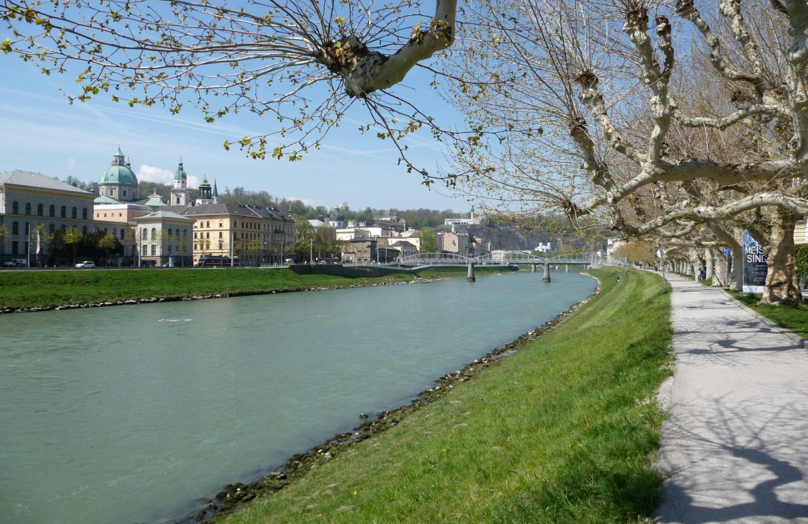 Property in 5020 Salzburg: TRIPLEX-MAISONETTE DELUXE! FIRST CLASS with fortress view - picture 11