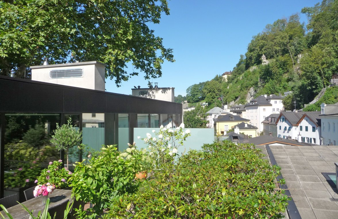 Property in 5020 Salzburg: TRIPLEX-MAISONETTE DELUXE! FIRST CLASS with fortress view - picture 2