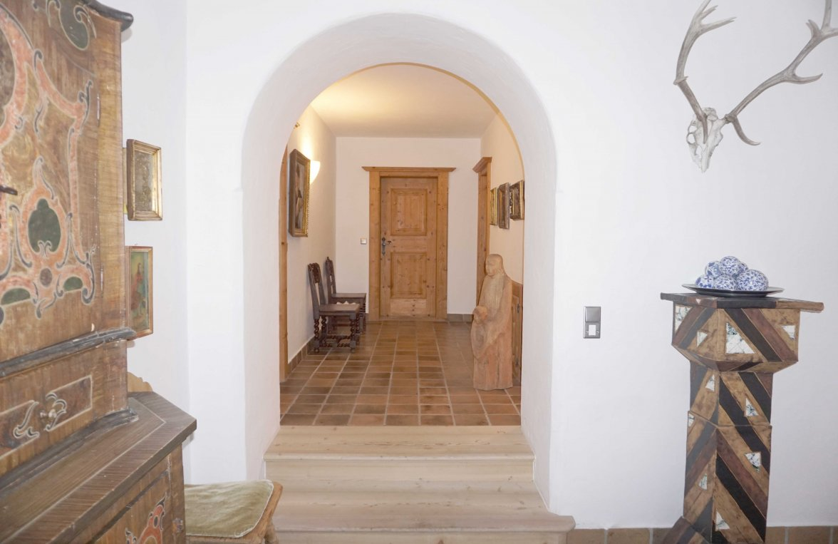 Property in 6373 Jochberg: SKI-IN/SKI- OUT country house with indoor pool and garden - picture 14