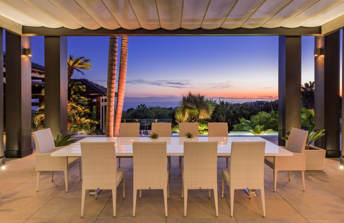 Property in 29500  Marbella: Luxury property on the Golden Mile in Marbella - picture 6