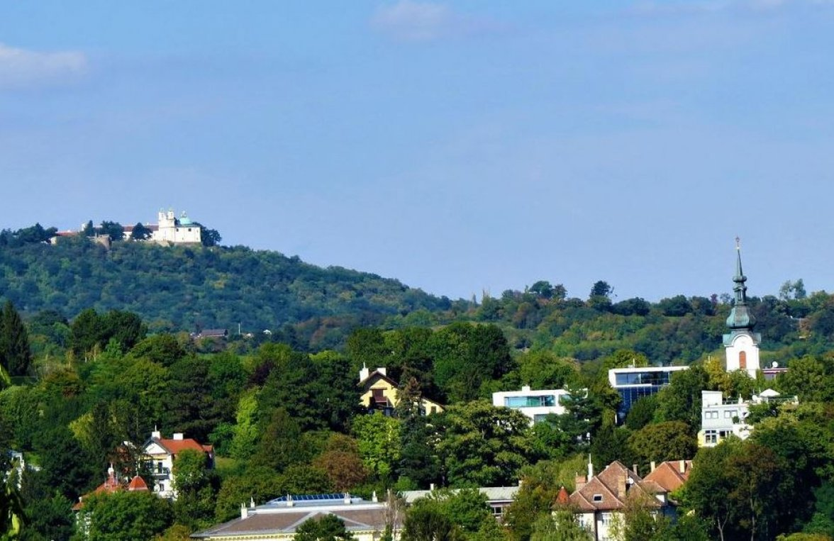 Property in 1190 Wien, 19. Bezirk: PANORAMIC POSITION - your place of well-being with panoramic view - picture 1