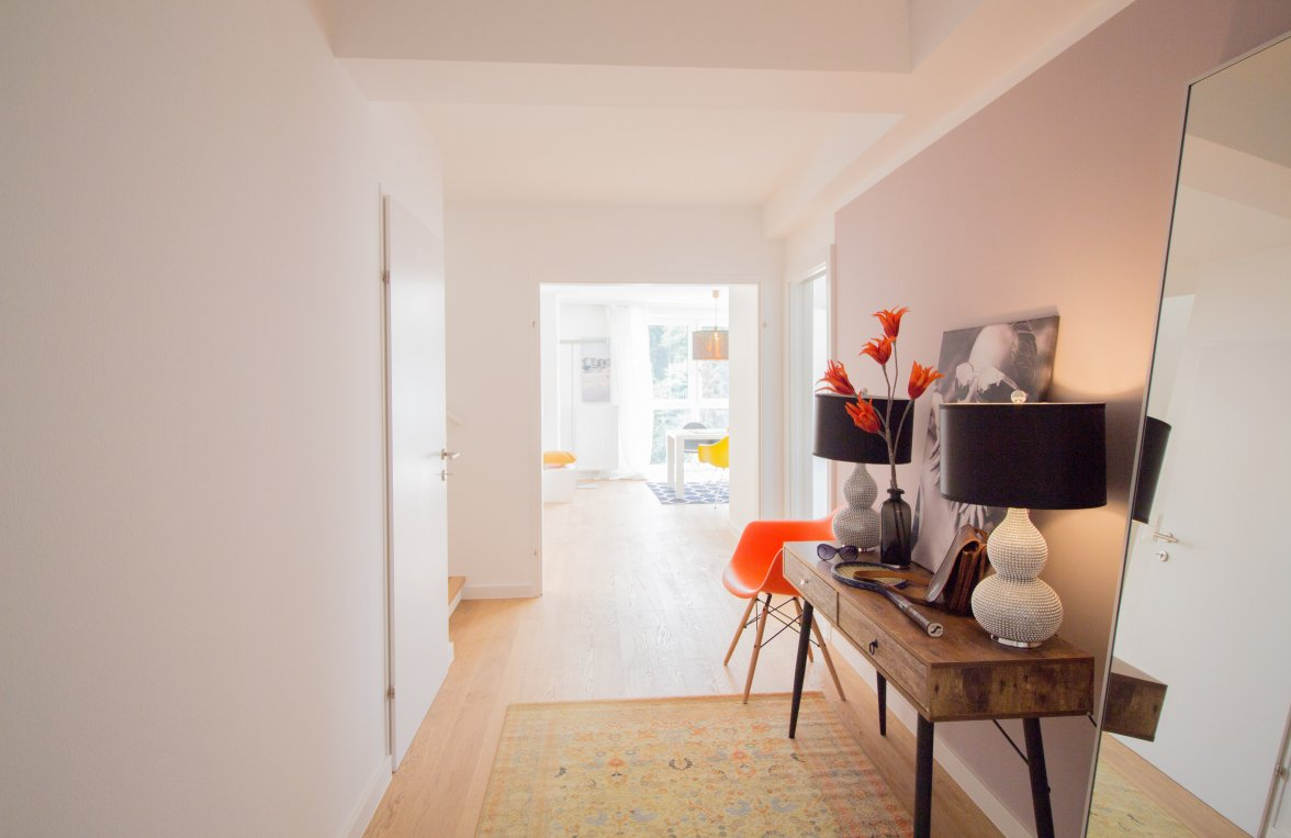 Property in 1180 Wien, 18. Bezirk: PENTHOUSE APARTMENT FLOOR IN THE 18th DISTRICT IN A QUIET LOCATION - picture 1