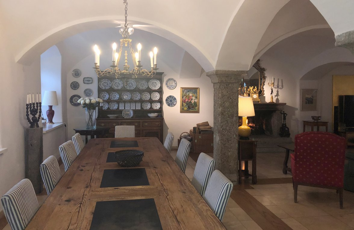 Property in 5020 Salzburg: 400 year old farmstead with one hectar land in the middle of the festival district - picture 3