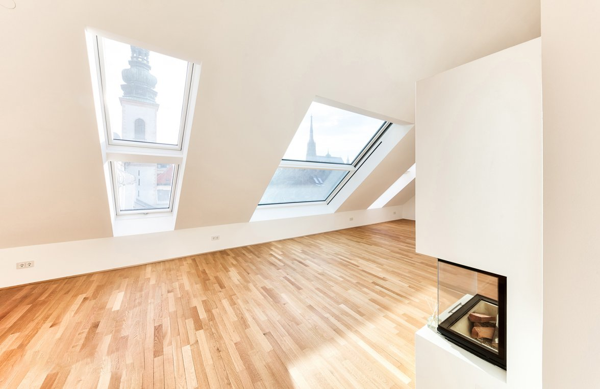 Property in 1010 Wien, 1. Bezirk: DELUXE CITY LIVING WITH VIEWS: Cosy roof-terrace apartment - picture 2