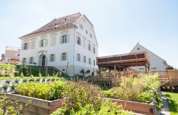 Property in   Südsteiermark: REVITALIZED PROPERTY FOR ENTHUSIASTS IN THE SOUTH STYRIA/SAUSAL