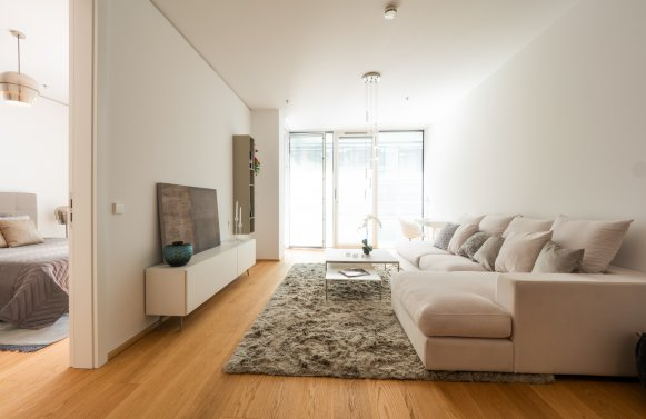 Property in 1030 Wien, 3. Bezirk: The district with a future - urban living close to the city!