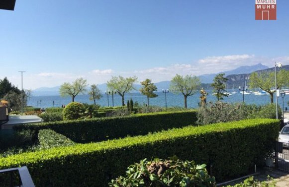 Property in 37011  Bardolino: BARDOLINO: Charming apartment with lake view