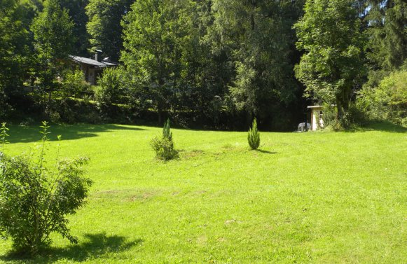 Property in 6370 Kitzbühel: MAGNIFICENT BUILDING PLOT WITH OLD STOCK (SECONDARY RESIDENCE DESIGNATION!)