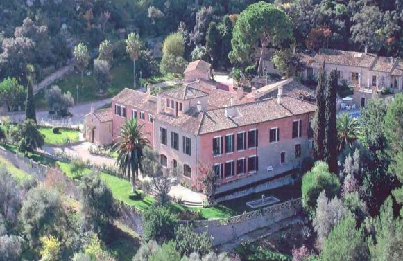 Property in 07190 Esporles - Palma de Mallorca: Historic finca. Secluded location at the foot of the Tramuntaner mountains