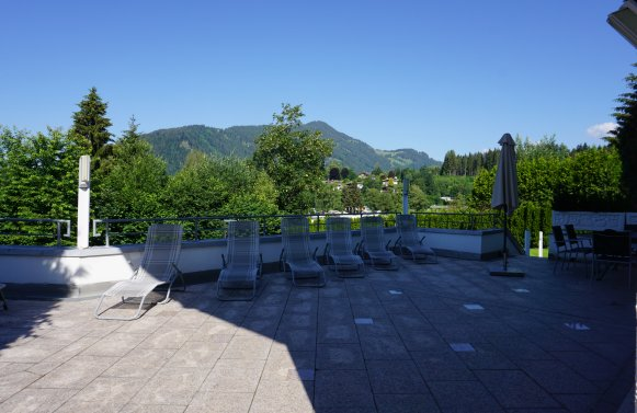 Property in 6370 Kitzbühel: property with old stock and a lot of potential near Lake Schwarzsee