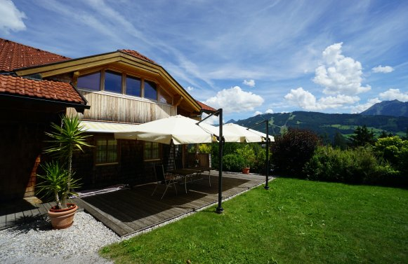 Property in 8972  Ramsau am Dachstein:  Country beauty overlooking the Planai