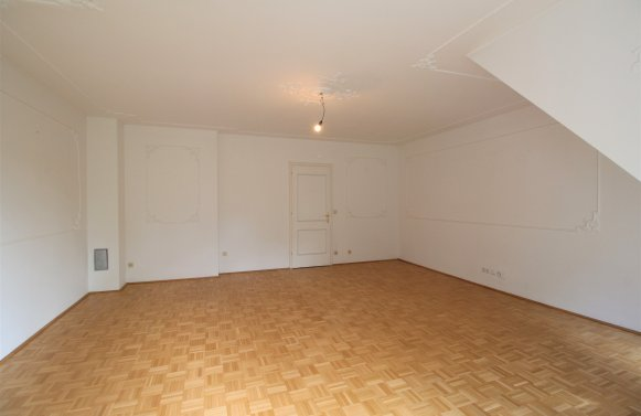 Property in 1190 Wien, 19. Bezirk: You are looking for a two-room apartment with balcony in Döbling? Here it is!
