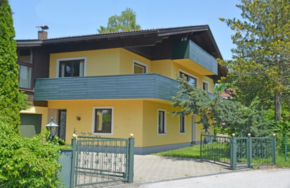 Property in 5301 Eugendorf bei Salzburg: What a blessing ... Living and working AT HOME!