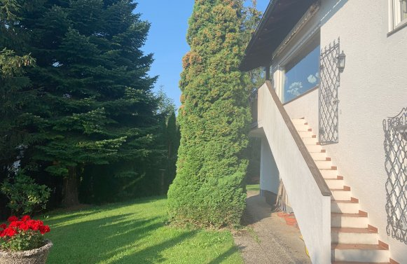 Property in 5023  Koppl - Gruberfeldsiedlung: Close to the city - but connected to nature! family house with great potential